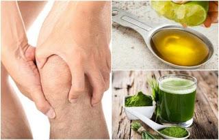 Τροφές κατάλληλες για το ουρικό οξύ. Τι να αποφεύγετε στην υπερουριχαιμία. Ρόφημα σέλερι - Φωτογραφία 1