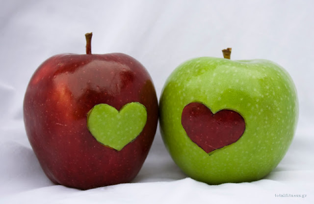 Πώς «ένα μήλο την ημέρα το γιατρό τον κάνει πέρα»; - Φωτογραφία 3