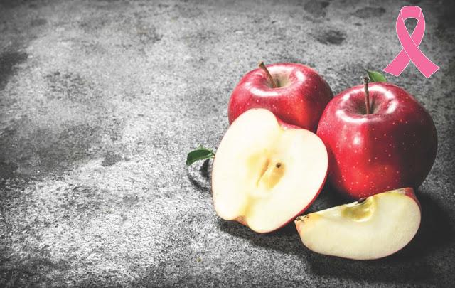 Πώς «ένα μήλο την ημέρα το γιατρό τον κάνει πέρα»; - Φωτογραφία 4