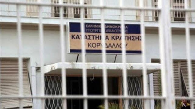 Διαψεύδει το υπουργείο Δικαιοσύνης τον ξυλοδαρμό του παιδοκτόνου της Κέρκυρας - Φωτογραφία 1