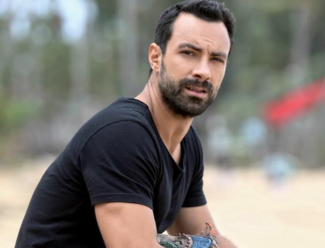 Και ο Σάκης Τανιμανίδης στο casting για το Survivor 3... - Φωτογραφία 1