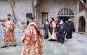 11529 - Ο Μητροπολίτης Πέτρας κ. Γεράσιμος στην Ιερά Μονή Καρακάλλου Αγίου Όρους - Φωτογραφία 3