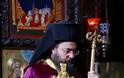 11529 - Ο Μητροπολίτης Πέτρας κ. Γεράσιμος στην Ιερά Μονή Καρακάλλου Αγίου Όρους - Φωτογραφία 5