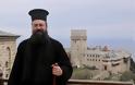 11529 - Ο Μητροπολίτης Πέτρας κ. Γεράσιμος στην Ιερά Μονή Καρακάλλου Αγίου Όρους - Φωτογραφία 7