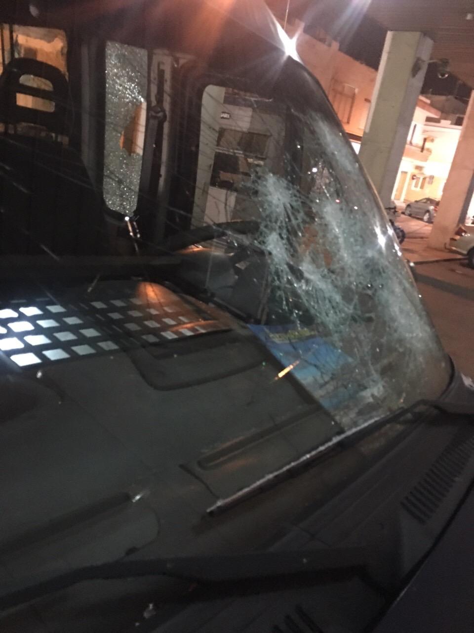Έστειλαν τους αστυνομικούς στο στόμα του λύκου- Γνώριζαν ότι τους περίμεναν- Ο οδηγός πυροβόλησε για να γλιτώσει - Δεν επέτρεψαν και πάλι τις συλλήψεις - Φωτογραφία 2