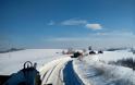Εντυπωσιακές φωτό: Ο Στρατός Ξηράς στα Χιόνια - Φωτογραφία 10