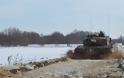 Εντυπωσιακές φωτό: Ο Στρατός Ξηράς στα Χιόνια - Φωτογραφία 17