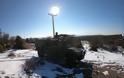 Εντυπωσιακές φωτό: Ο Στρατός Ξηράς στα Χιόνια - Φωτογραφία 4