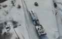Εντυπωσιακές φωτό: Ο Στρατός Ξηράς στα Χιόνια - Φωτογραφία 5