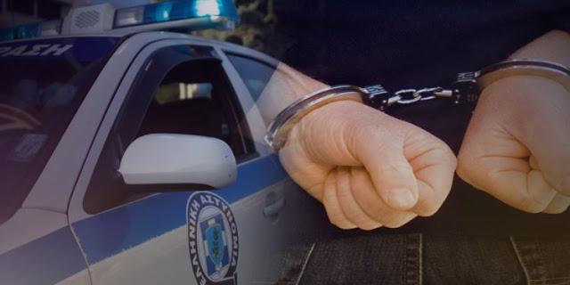 Σητεία: Στα χέρια των αρχών ο κλέφτης του λαδιού - Φωτογραφία 1