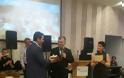 Η Αμφικτιονία Ακαρνάνων με τον Πρόεδρό της Φίλιππο Ντόβα, βρέθηκε στη Λάρισα, όπου ο Σύλλογος Αβδελλιωτών «Η Βασιλίτσα» πραγματοποίησε την ετήσια χοροεσπερίδα του | ΦΩΤΟ - Φωτογραφία 5