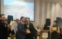 Η Αμφικτιονία Ακαρνάνων με τον Πρόεδρό της Φίλιππο Ντόβα, βρέθηκε στη Λάρισα, όπου ο Σύλλογος Αβδελλιωτών «Η Βασιλίτσα» πραγματοποίησε την ετήσια χοροεσπερίδα του | ΦΩΤΟ - Φωτογραφία 6