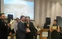 Η Αμφικτιονία Ακαρνάνων με τον Πρόεδρό της Φίλιππο Ντόβα, βρέθηκε στη Λάρισα, όπου ο Σύλλογος Αβδελλιωτών «Η Βασιλίτσα» πραγματοποίησε την ετήσια χοροεσπερίδα του | ΦΩΤΟ - Φωτογραφία 7