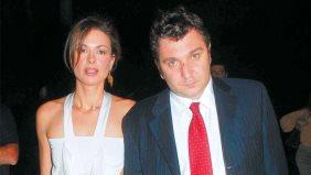 Η Τζίνα Αλιμόνου «κέρδισε» για μια ακόμη φορά τον Παύλο Βαρδινογιάννη - Φωτογραφία 1