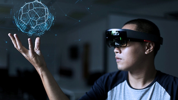 Microsoft: Αποκαλυπτήρια HoloLens 2 - Φωτογραφία 1