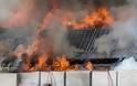 Οι κίνδυνοι στις πυρκαγιές φωτοβολταϊκών - Του Γιάννη Σταμούλη