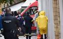 ΕΑΚΠ: « Προβλήματα στην εμπλοκή πυροσβεστών σε Χημικά – Βιολογικά – Ραδιολογικά - Πυρηνικά περιστατικά