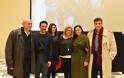 ''Η ζωή εν τάφω'': Έγινε η επίσημη παρουσίαση της σειράς στους δημοσιογράφους