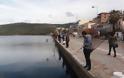 Γέμισε γαρίδες και γλώσσες η θάλασσα της Αμφιλοχίας | Μικροί-μεγάλοι στο ψάρεμα με την απόχη στο χέρι | ΦΩΤΟ - Φωτογραφία 20