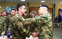 Επίτιμος ΑΓΕΣ Στρατηγός Αλκ. Στεφανής στο kranosgr: ''Φεύγω πλήρης. Αισθάνομαι υπερήφανος για το Στρατό που διοίκηση''