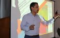 Α.Βασιλόπουλος: Μάτι έξι μήνες μετά: Τα προβλήματα παραμένουν - Φωτογραφία 2