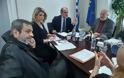 Περιφέρεια: Εγκαθίσταται ο εργολάβος για την επιδιόρθωση του δρόμου Αμφιλοχία– Βόνιτσα– Λευκάδα και Βόνιτσα – Άκτιο και Άγιος Νικολάος