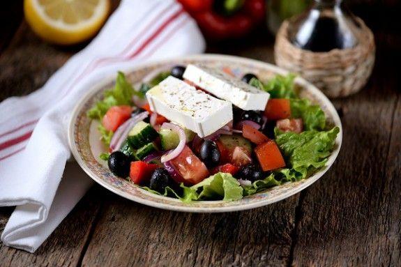 Τα αντιοξειδωτικά της μεσογειακής διατροφής δρουν προληπτικά για 50 ασθένειες! - Φωτογραφία 1