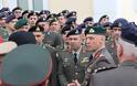 Αποφοίτηση Αξιωματικών σπουδαστών της 31ης ΕΣ από τη ΣΔΙΕΠ (ΦΩΤΟ)