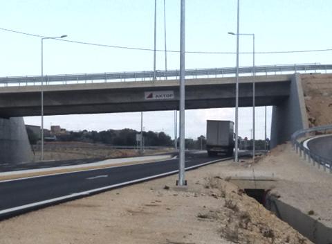 ΝΩΝΤΑΣ ΝΙΚΑΚΗΣ: Γιατί ένας έτοιμος δρόμος -τα πρώτα 15χλμ ΑΚΤΙΟ-ΒΟΝΙΤΣΑ- δεν δίνετε στην κυκλοφορία πριν από τα επίσημα εγκαίνια; - Φωτογραφία 10