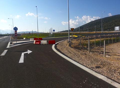 ΝΩΝΤΑΣ ΝΙΚΑΚΗΣ: Γιατί ένας έτοιμος δρόμος -τα πρώτα 15χλμ ΑΚΤΙΟ-ΒΟΝΙΤΣΑ- δεν δίνετε στην κυκλοφορία πριν από τα επίσημα εγκαίνια; - Φωτογραφία 11