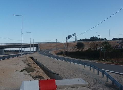 ΝΩΝΤΑΣ ΝΙΚΑΚΗΣ: Γιατί ένας έτοιμος δρόμος -τα πρώτα 15χλμ ΑΚΤΙΟ-ΒΟΝΙΤΣΑ- δεν δίνετε στην κυκλοφορία πριν από τα επίσημα εγκαίνια; - Φωτογραφία 17