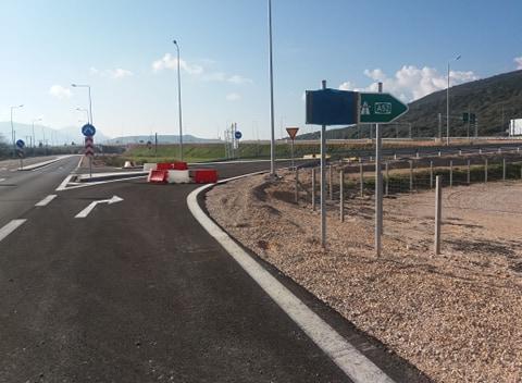 ΝΩΝΤΑΣ ΝΙΚΑΚΗΣ: Γιατί ένας έτοιμος δρόμος -τα πρώτα 15χλμ ΑΚΤΙΟ-ΒΟΝΙΤΣΑ- δεν δίνετε στην κυκλοφορία πριν από τα επίσημα εγκαίνια; - Φωτογραφία 23