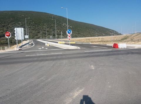 ΝΩΝΤΑΣ ΝΙΚΑΚΗΣ: Γιατί ένας έτοιμος δρόμος -τα πρώτα 15χλμ ΑΚΤΙΟ-ΒΟΝΙΤΣΑ- δεν δίνετε στην κυκλοφορία πριν από τα επίσημα εγκαίνια; - Φωτογραφία 27