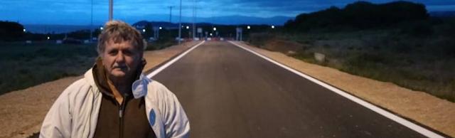 ΝΩΝΤΑΣ ΝΙΚΑΚΗΣ: Γιατί ένας έτοιμος δρόμος -τα πρώτα 15χλμ ΑΚΤΙΟ-ΒΟΝΙΤΣΑ- δεν δίνετε στην κυκλοφορία πριν από τα επίσημα εγκαίνια; - Φωτογραφία 3