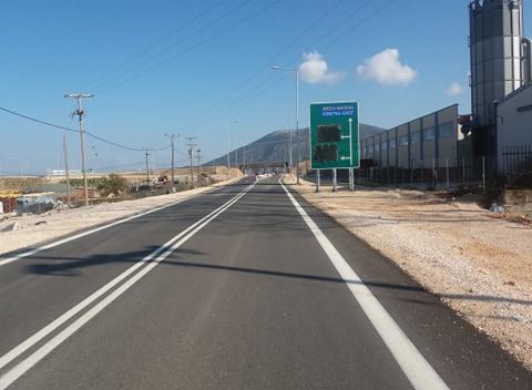 ΝΩΝΤΑΣ ΝΙΚΑΚΗΣ: Γιατί ένας έτοιμος δρόμος -τα πρώτα 15χλμ ΑΚΤΙΟ-ΒΟΝΙΤΣΑ- δεν δίνετε στην κυκλοφορία πριν από τα επίσημα εγκαίνια; - Φωτογραφία 5