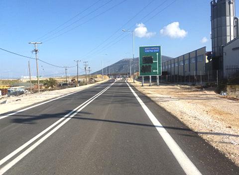 ΝΩΝΤΑΣ ΝΙΚΑΚΗΣ: Γιατί ένας έτοιμος δρόμος -τα πρώτα 15χλμ ΑΚΤΙΟ-ΒΟΝΙΤΣΑ- δεν δίνετε στην κυκλοφορία πριν από τα επίσημα εγκαίνια; - Φωτογραφία 6