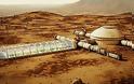 Ο τρόπος για να φτάσουμε και να μείνουμε στον Αρη