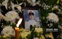 Συγκίνηση στο μνημόσυνο για τα τρία χρόνια από τον άδικο χαμό του Υποπλοίαρχου Κωνσταντίνου Πανανά (βίντεο)