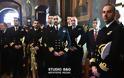 Συγκίνηση στο μνημόσυνο για τα τρία χρόνια από τον άδικο χαμό του Υποπλοίαρχου Κωνσταντίνου Πανανά (βίντεο) - Φωτογραφία 11