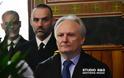 Συγκίνηση στο μνημόσυνο για τα τρία χρόνια από τον άδικο χαμό του Υποπλοίαρχου Κωνσταντίνου Πανανά (βίντεο) - Φωτογραφία 12