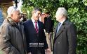 Συγκίνηση στο μνημόσυνο για τα τρία χρόνια από τον άδικο χαμό του Υποπλοίαρχου Κωνσταντίνου Πανανά (βίντεο) - Φωτογραφία 15