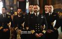 Συγκίνηση στο μνημόσυνο για τα τρία χρόνια από τον άδικο χαμό του Υποπλοίαρχου Κωνσταντίνου Πανανά (βίντεο) - Φωτογραφία 2