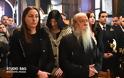 Συγκίνηση στο μνημόσυνο για τα τρία χρόνια από τον άδικο χαμό του Υποπλοίαρχου Κωνσταντίνου Πανανά (βίντεο) - Φωτογραφία 4