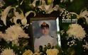 Συγκίνηση στο μνημόσυνο για τα τρία χρόνια από τον άδικο χαμό του Υποπλοίαρχου Κωνσταντίνου Πανανά (βίντεο) - Φωτογραφία 5