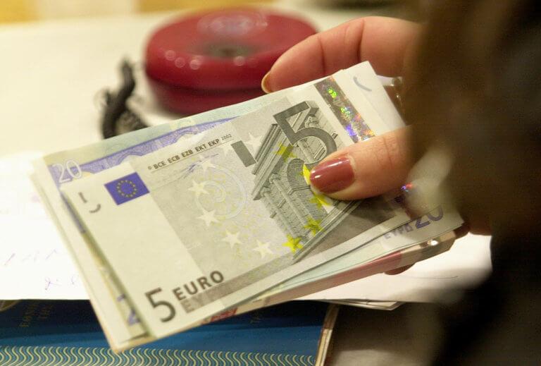 Δώρα – Δημόσιο: Επαναφορά με κούρεμα – Ποσά 250 και 300 ευρώ - Φωτογραφία 1