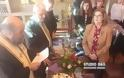 Οι απόστρατοι Λιμενικοί της Αργολίδας έκοψαν την Πρωτοχρονιάτικη πίτα τους