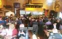 Οι απόστρατοι Λιμενικοί της Αργολίδας έκοψαν την Πρωτοχρονιάτικη πίτα τους - Φωτογραφία 3