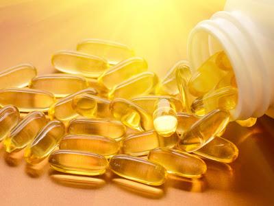 Yπερβιταμίνωση (μεγάλη λήψη) από βιταμίνη D. Πότε είναι τοξική και τι πρέπει να προσέχουμε; - Φωτογραφία 1