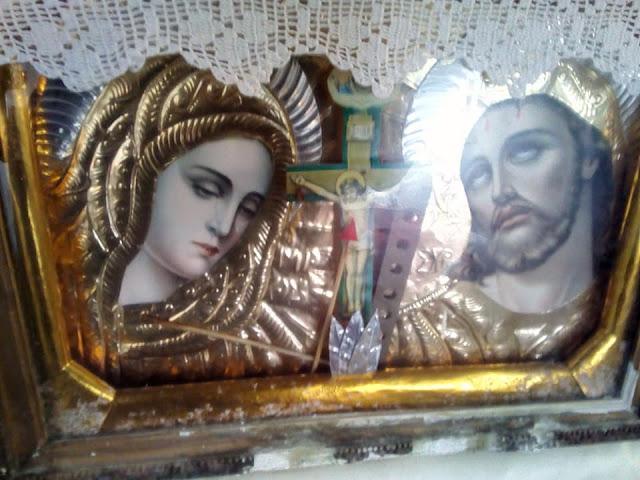 Δείτε φωτο σήμερα από τον Άγιο Βλάσιο, στα Βλυζιανά Ξηρόμερου - Φωτογραφία 11