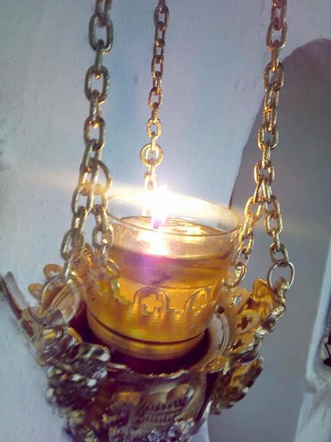 Δείτε φωτο σήμερα από τον Άγιο Βλάσιο, στα Βλυζιανά Ξηρόμερου - Φωτογραφία 5